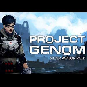 Buy Project Genom Silver Avalon Pack CD Key Compare Prices