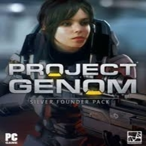 Project Genom Silver Founder Pack