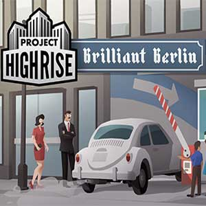 Project Highrise Brilliant Berlin