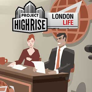 Buy Project Highrise London Life CD Key Compare Prices