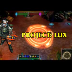 Buy Project LUX CD Key Compare Prices