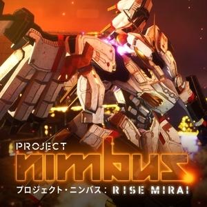 Project Nimbus Rise Mirai