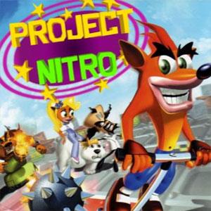 Project Nitro