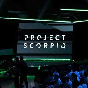 Buy Project Scorpio Xbox One Code Compare Prices
