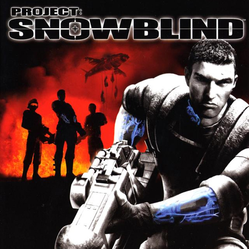 Buy Project Snowblind CD Key Compare Prices