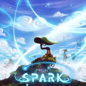 Buy Project Spark Xbox 360 Code Compare Prices
