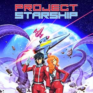 Buy Project Starship Xbox One Compare Prices