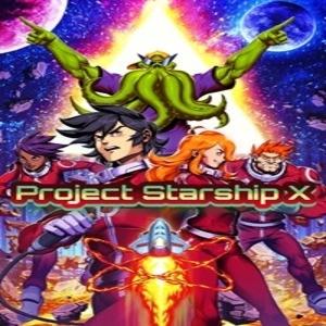 Project Starship X