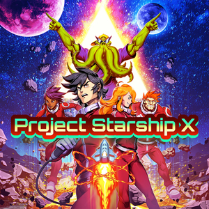Buy Project Starship X Nintendo Switch Compare Prices