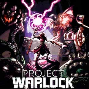 Buy Project Warlock CD Key Compare Prices