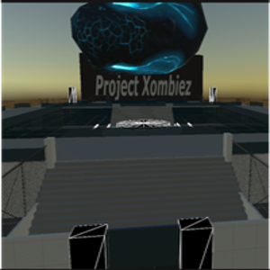 Project Xombiez