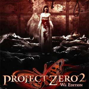 Buy Project Zero 2 Wii U Download Code Compare Prices