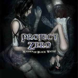 Buy Project Zero Maiden of Black Water Nintendo Wii U Download Code Compare Prices