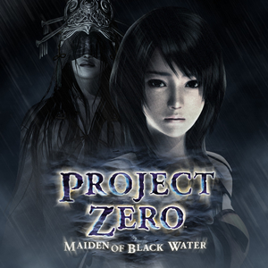 Buy PROJECT ZERO MAIDEN OF BLACK WATER PS5 Compare Prices