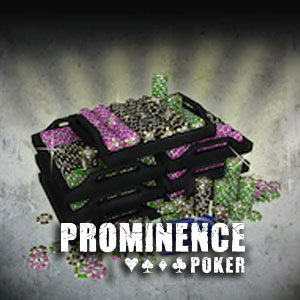 Prominence Poker Boss Bundle