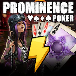 Prominence Poker Day Boost