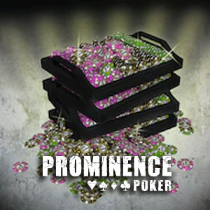 Buy Prominence Poker Earner Bundle PS4 Compare Prices