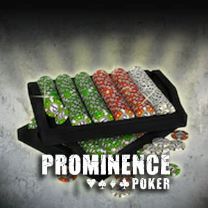 Buy Prominence Poker Enforcer Bundle PS4 Compare Prices