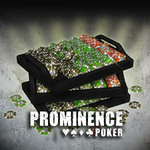Prominence Poker Made Bundle