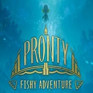 Pronty Fishy Adventure