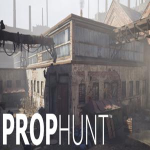PROPHUNT