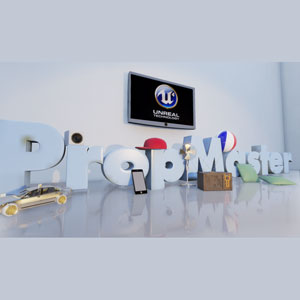 PropMaster