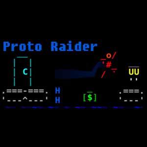 Buy Proto Raider CD Key Compare Prices