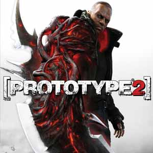 Buy Prototype 2 Radnet Xbox 360 Code Compare Prices