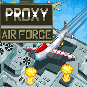Proxy Air Force
