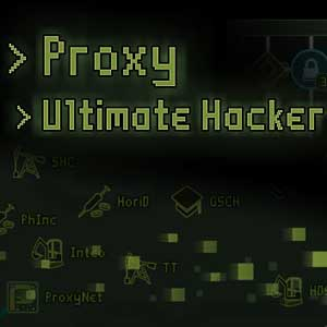 Proxy Ultimate Hacker