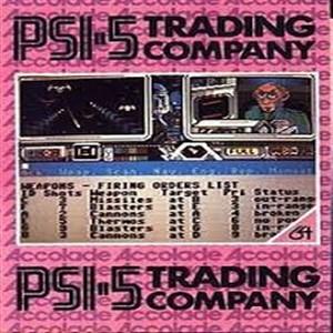 Psi 5 Trading Company