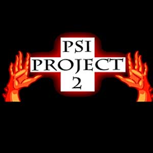 Buy Psi Project 2 CD Key Compare Prices