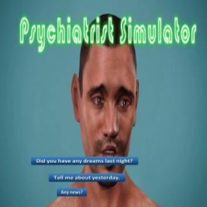 Psychiatrist Simulator