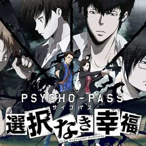 Buy Psycho-Pass Mandatory Happiness PS4 Game Code Compare Prices