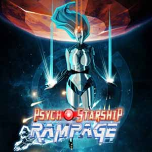 Buy Psycho Starship Rampage CD Key Compare Prices