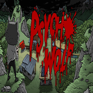 Buy Psycho Wolf CD Key Compare Prices