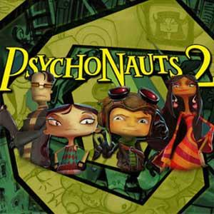 Buy Psychonauts 2 Xbox Series Compare Prices