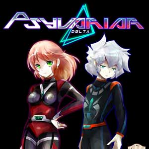 Buy Psyvariar Delta PS4 Compare Prices