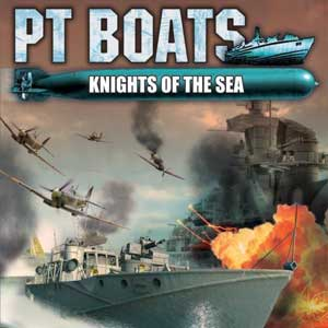 Buy PT Boats Knights of the Sea CD Key Compare Prices