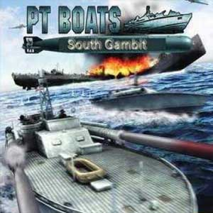 Buy PT Boats South Gambit CD Key Compare Prices