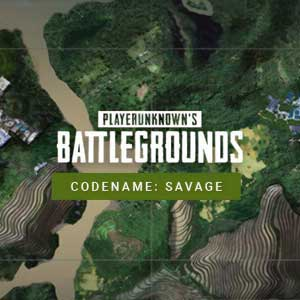 Buy PUBG Codename Savage CD Key Compare Prices