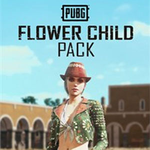 Buy PUBG Flower Child Pack CD KEY Compare Prices