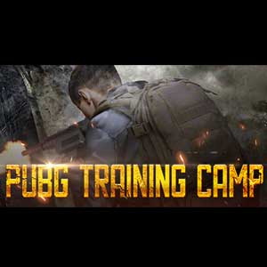 Buy PUBG Training Camp CD Key Compare Prices