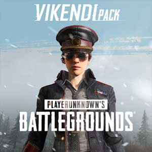 Buy PUBG Vikendi Pack Xbox One Compare Prices