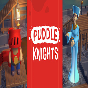 Buy Puddle Knights CD Key Compare Prices