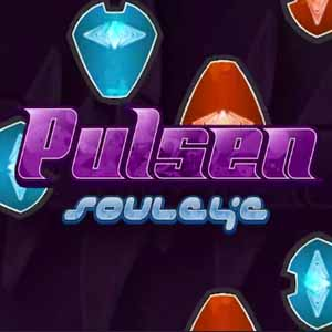 Buy Pulsen Souleye CD Key Compare Prices