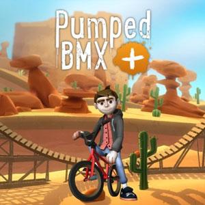 Pumped BMX Plus