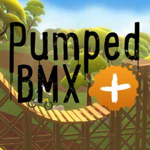 Buy Pumped BMX Plus CD Key Compare Prices