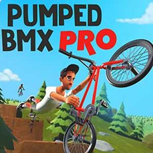 Buy Pumped BMX Pro CD Key Compare Prices