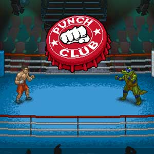 Buy Punch Club Xbox One Compare Prices